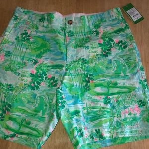 NWT men's Beaumont shorts